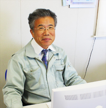 有限会社 タカミ工業 取締役会長 町田 隆次