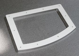 レーザー加工・タップ加工 イメージ