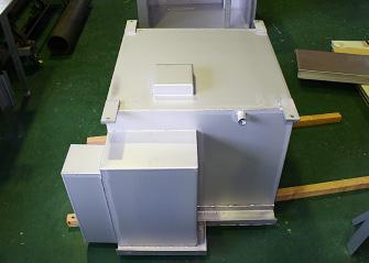 レーザー加工・巻き加工・TIG溶接加工 イメージ