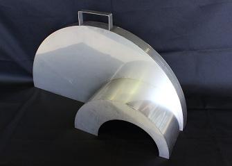 レーザー加工・ファイバー溶接加工 イメージ