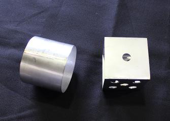 レーザー加工・巻き加工・曲げ加工・ファイバー溶接加工 イメージ