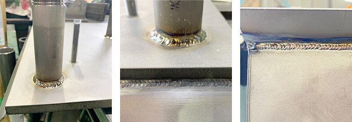 レーザー加工・曲げ加工 イメージ