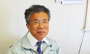 取締役会長  町田 隆次